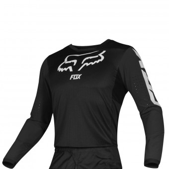 Maillot Cross FOX Legion LT Noir