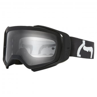 Masque Cross FOX Airspace II Prix Black