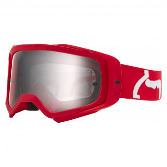 Masque Cross FOX Airspace II Prix Flame Red