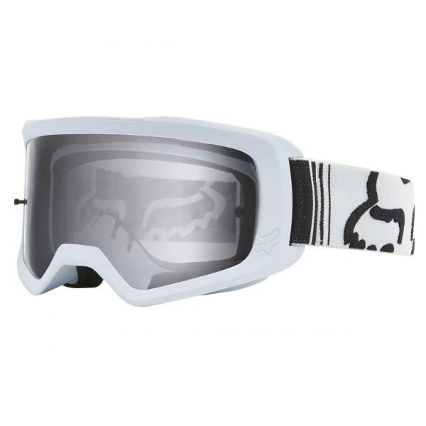 Masque Cross FOX Main II White