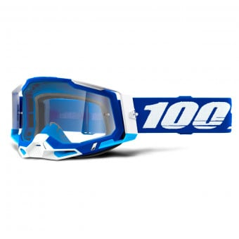 Masque Cross 100% Racecraft 2 Blue