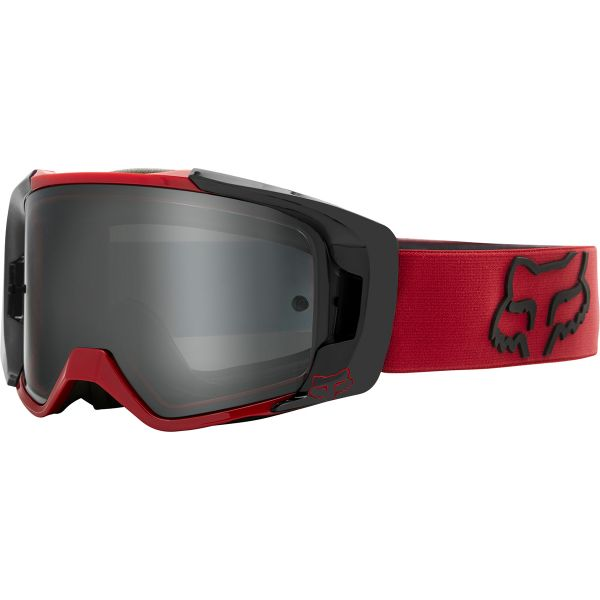 Masque Cross FOX Vue Stray Flame Red