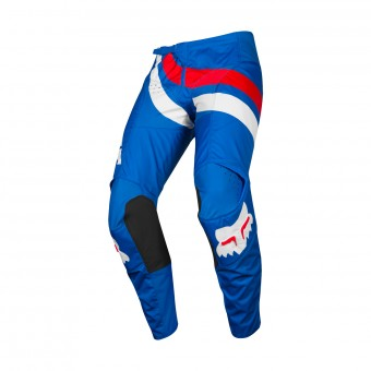 Pantalon Cross FOX 180 Cota Bleu Pant Enfant