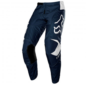 Pantalon Cross FOX 180 Fyce Navy Pant Enfant