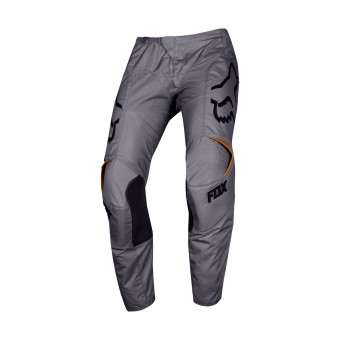 Pantalon Cross FOX 180 Przm Gris Pant