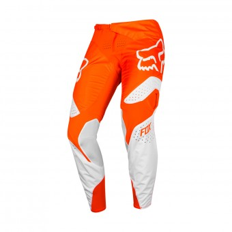 Pantalon Cross FOX 360 Kila Orange Pant