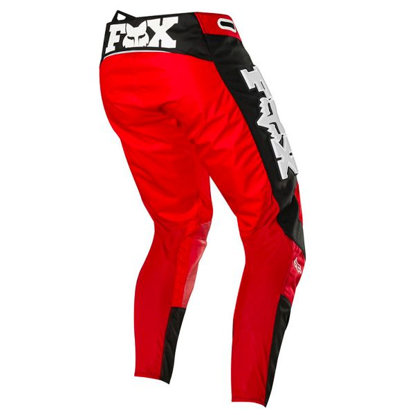 FOX 360 Linc Flame Red Pant