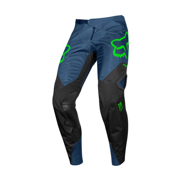 Pantalon Cross FOX 360 Pro Circuit Noir Pant