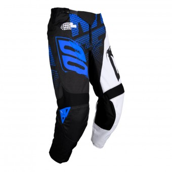 Pantalon Cross SHOT Devo Venom Blue Pant Enfant