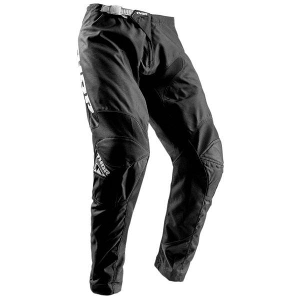 Pantalon Cross Thor Sector Zones Black Pant Enfant