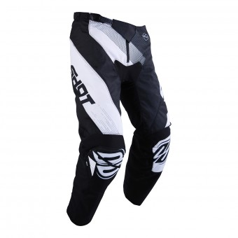 Pantalon Cross SHOT Devo Ultimate Noir Blanc Pant Enfant