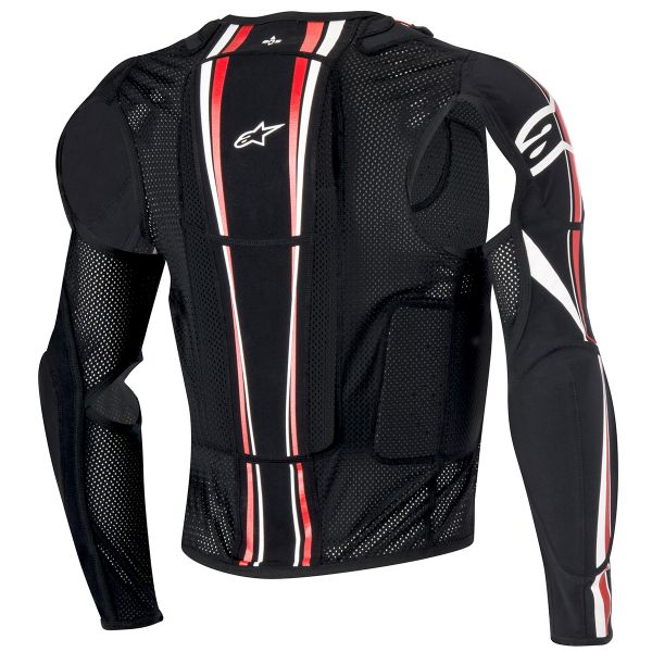 Alpinestars Bionic Plus Black Red