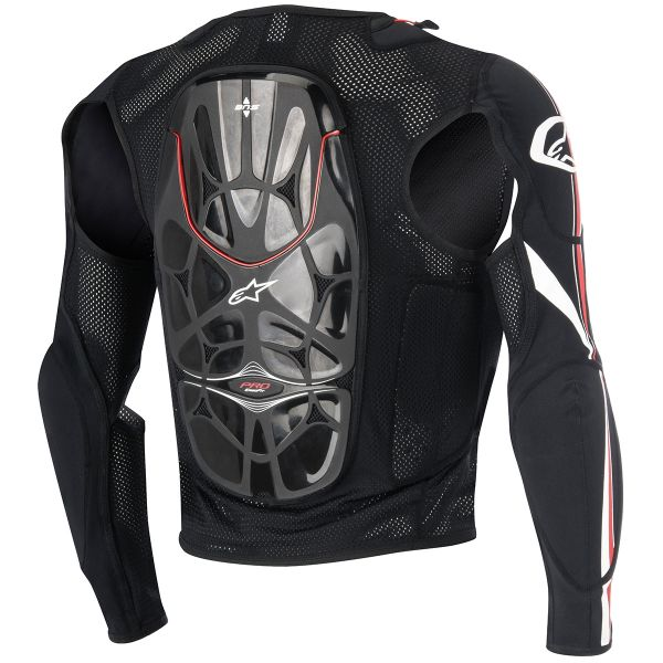Alpinestars Bionic Pro Black Red