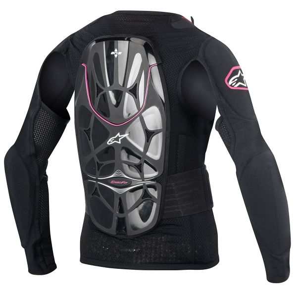 Alpinestars Stella Bionic Black Purple