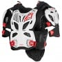 Pare pierre Alpinestars A-10 Full Chest Protector