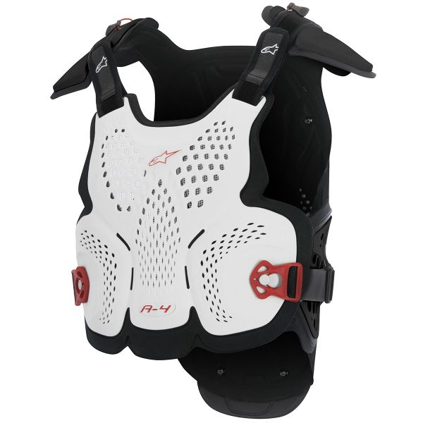 Pare pierre Alpinestars A-4 Chest Protector
