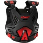 Pare pierre Thor Sentinel GP CE Black Red Enfant