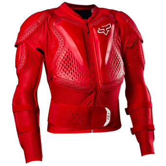 Pare pierre FOX Titan Sport Jacket Flame Red