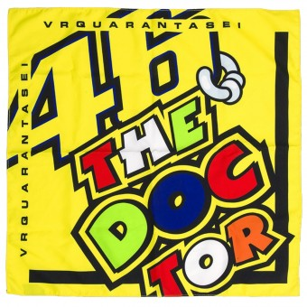 Bandanas VR 46 Bandana The Doctor 46