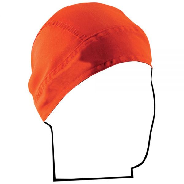 Bandanas Zanheadgear Flydanna Hi Viz Orange