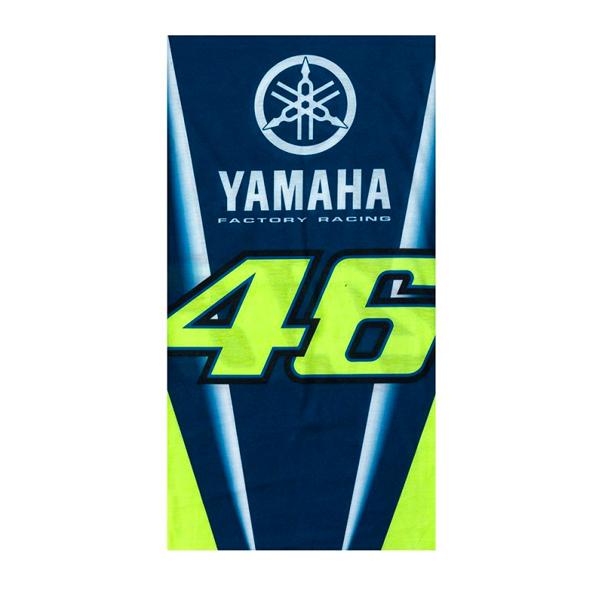 Foulard et tour de cou VR 46 Tour de Cou Yamaha VR46