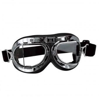 Lunettes et masques moto Stormer Aviateur T08 Chrome cherche Propriétaire    iCasque.com 3d741ef1ca17