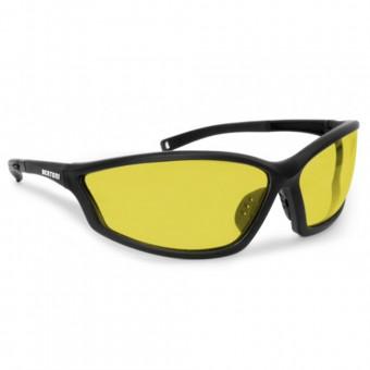 Bertoni AF152A, anti-buée lunettes de soleil Noir Teinté