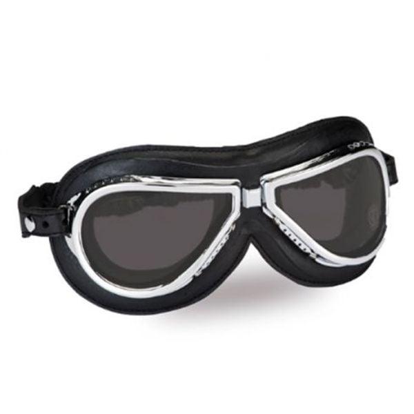 Masque Moto Climax Climax 500H Fume