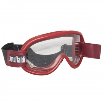 Masque Moto Baruffaldi Speed 4 Imperial Red
