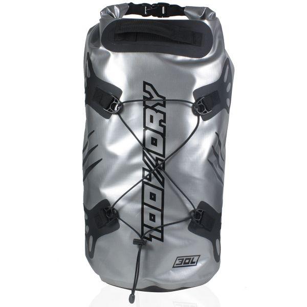 Darts Tube 100% Dry 30L Silver