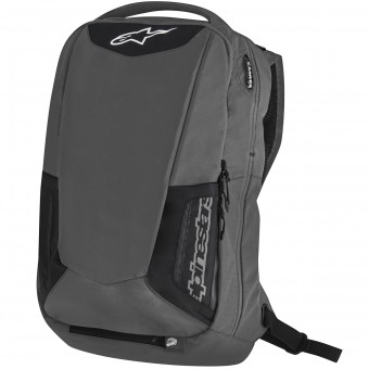 Sac a dos Moto Alpinestars City Hunter Backpack Black Grey