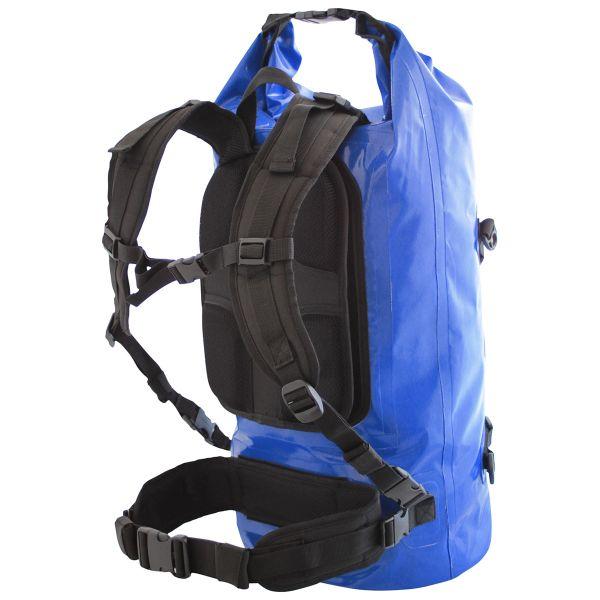 UBIKE Cylinder Bag 30 L Bleu