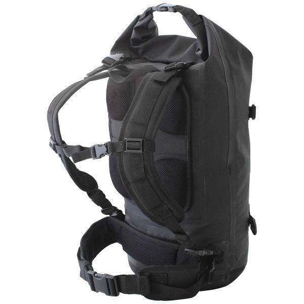 UBIKE Cylinder Bag 30 L Noir