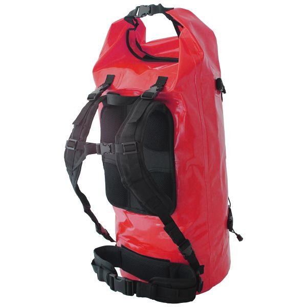 UBIKE Cylinder Bag 30 L Rouge