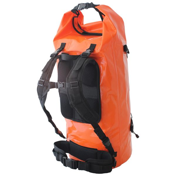 UBIKE Cylinder Bag 50 L Orange