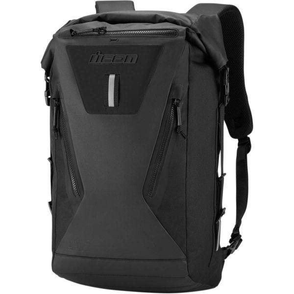Sac a dos Moto ICON Dreadnaught Backpack Noir