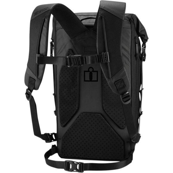 ICON Dreadnaught Backpack Noir