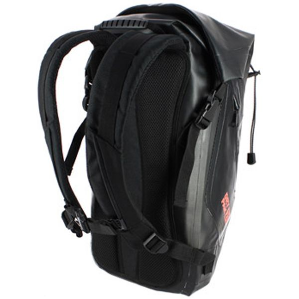 UBIKE Easy Pack + 20L Black Black