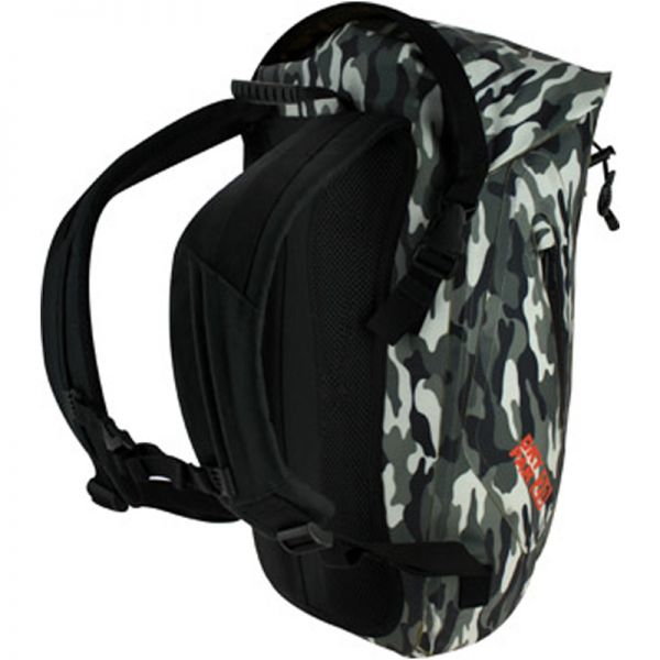 UBIKE Easy Pack + 20L Camo