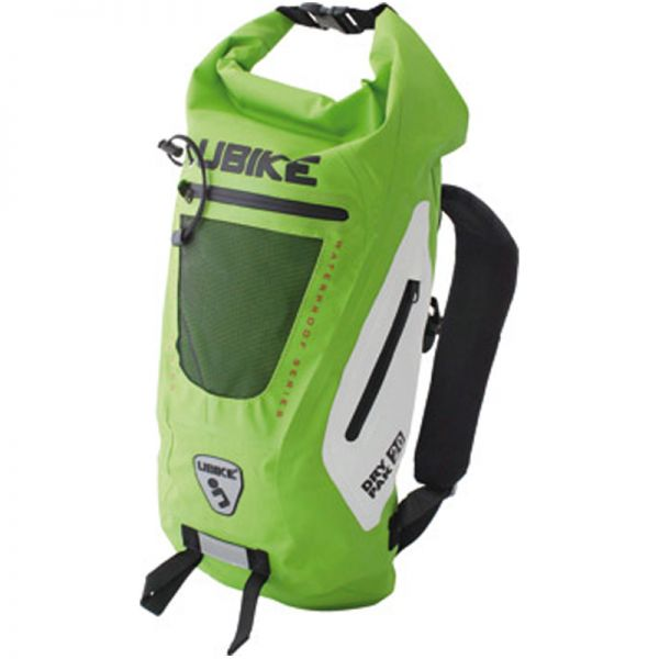 UBIKE Easy Pack + 20L Green