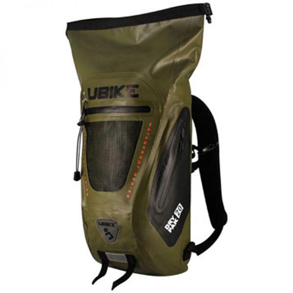 UBIKE Easy Pack + 20L Khaki