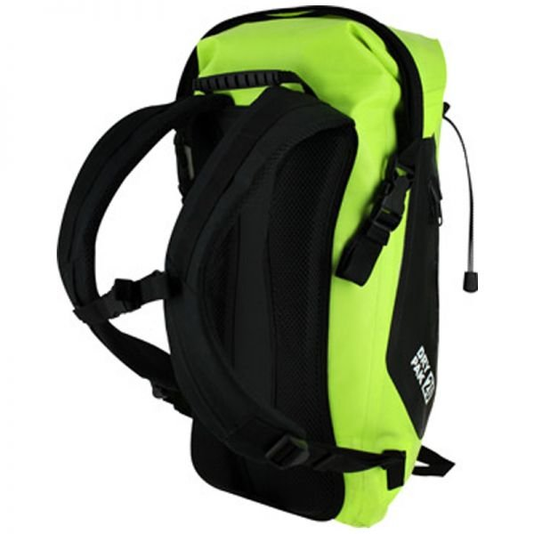 UBIKE Easy Pack + 20L Neon Yellow