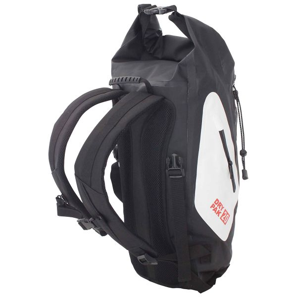 UBIKE Easy Pack + 20L Noir