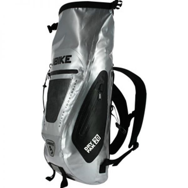 UBIKE Easy Pack + 20L Silver