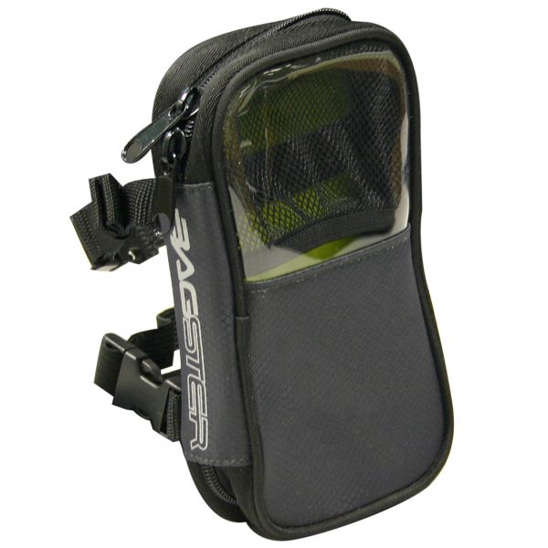 Sac a dos Moto Bagster Flex Black Anthracite