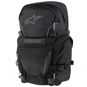 Sac a dos Moto Alpinestars Force Backpack 25 Black