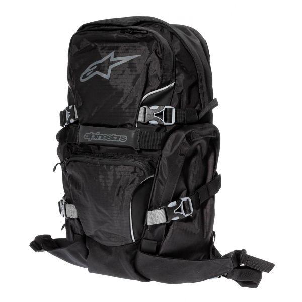 Sac a dos Moto Alpinestars Force Backpack 25 Black