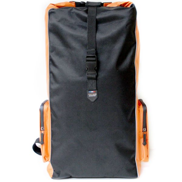 Bagster Navigate Black Orange