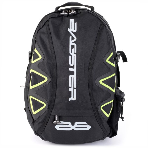 Bagster Player Black Fluo