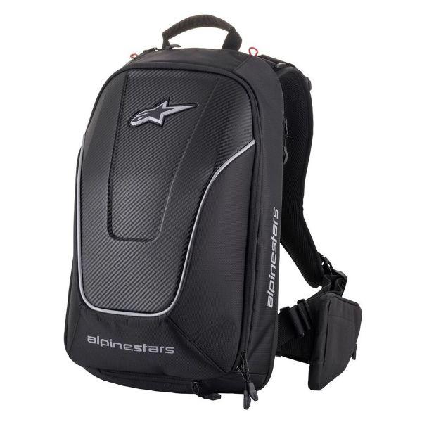 Sac a dos Moto Alpinestars Charger Pro Backpack Black